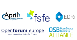 Maximising inclusiveness and engagement through the use of Open Standards in the European Commission