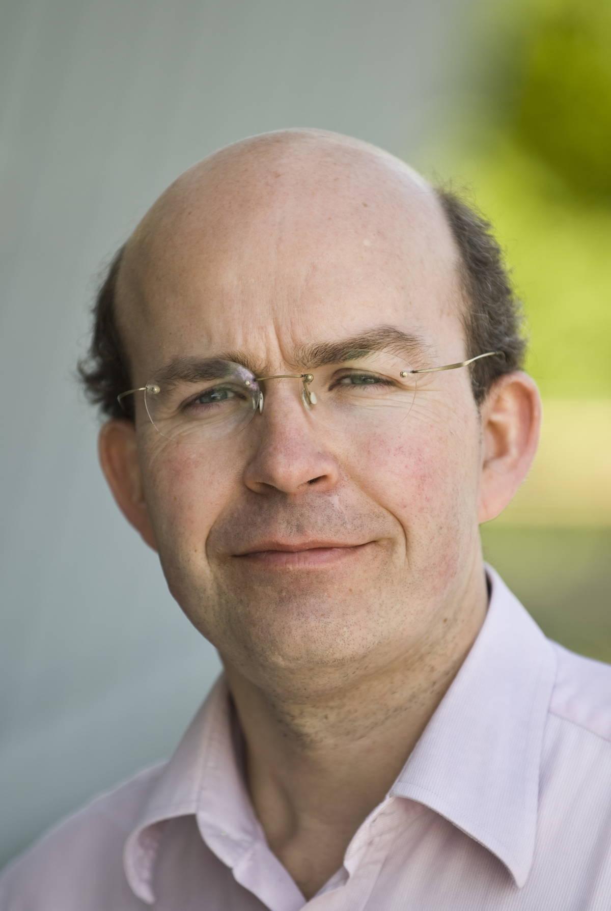 Tim Shuttleworth barrister