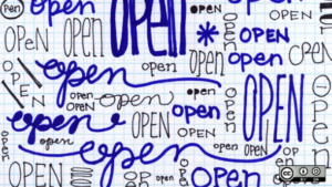 The EU should strengthen the use of open source