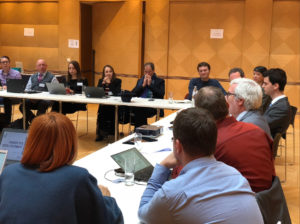 Event Concluded: OFE event on Stocktaking of Tallinn Declaration